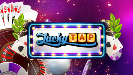 Boosted Winnings From Lucky Tap Casino